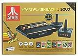 Retro Atari Flashback 8 Gold HD (Electronic Games)