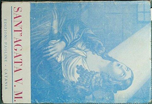 Sant'Agata Vergine e Martire