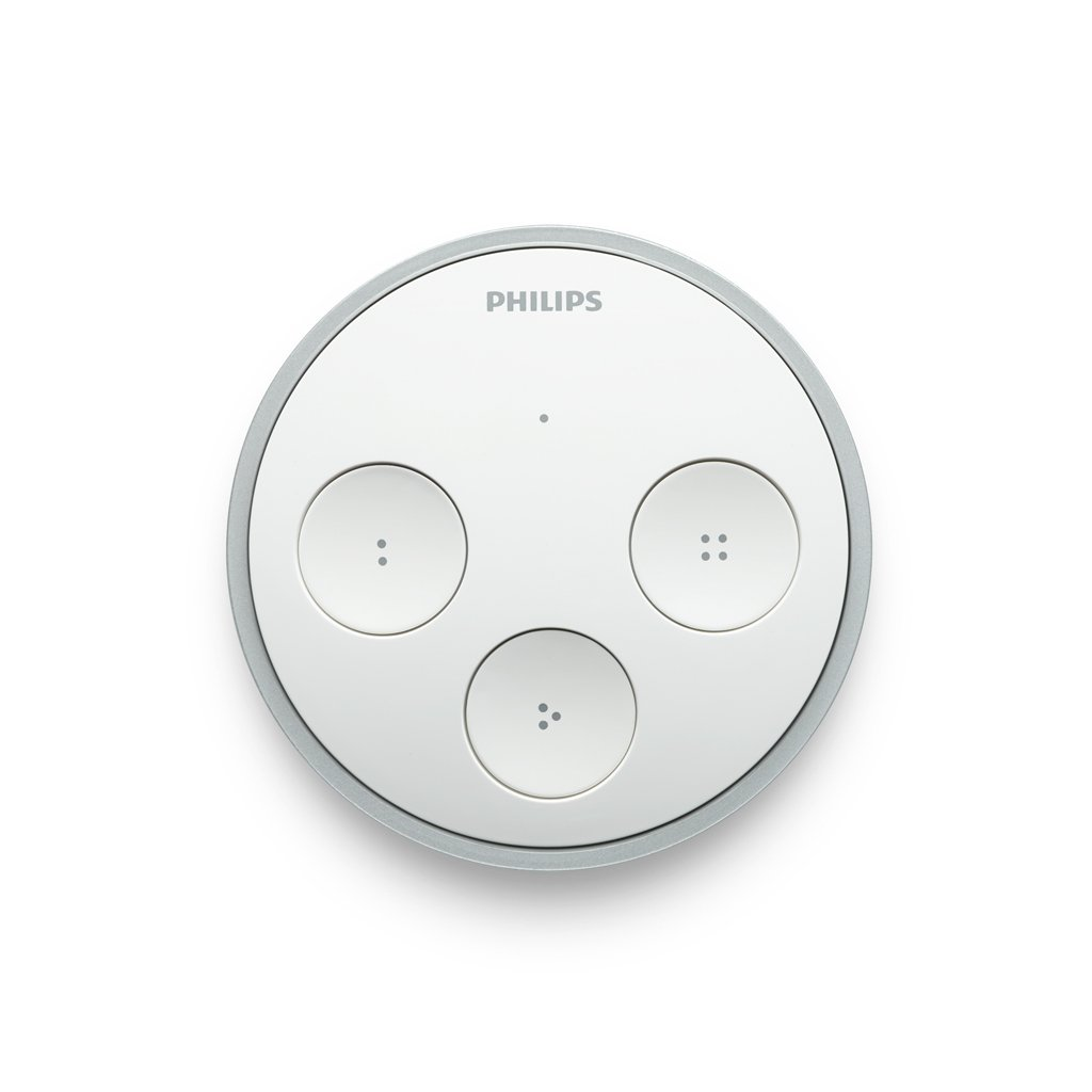 Philips Hue – interruptores