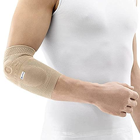 EpiTrain Elbow Support, Natural, Size 2 by Bauerfeind