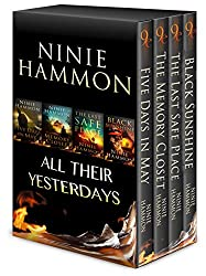 All Their Yesterdays (English Edition)
