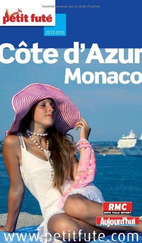 Cote d'Azur, Monaco