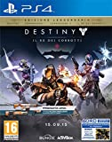 GIOCO PS4 DESTINY: IL RE DEI CORROTTI by Activision Blizzard