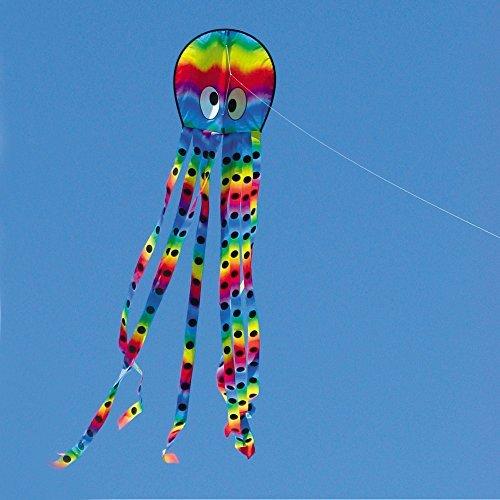 New Tech Kites Opie Tie Dye by New Tech Kites