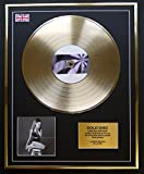 ARIANA GRANDE/Goldene Schallplatte Record Limitierte Edition/MY EVERYTHING