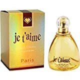 Je T'aime by YZY Perfume Eau De Parfum Spray 3.3 oz / 100 ml (Women)