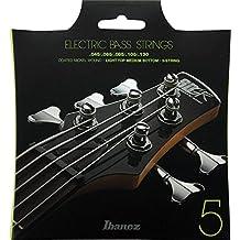 Ibanez IEBS5C - Juego cuerdas para bajo eléctrico