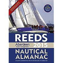 Reeds Nautical Almanac (Reeds Nautical Almanac (Free Waypoint & Marina Guide))