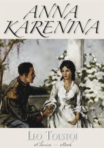 Kindle-bücher, Karenina Anna (Anna Karenina (Illustriert) (Das Original-Buch zum Film))