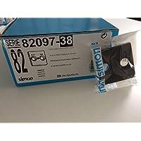Simon - 82097-38 tapa toma r-tv+sat s-82 grafito Ref. 6558238261