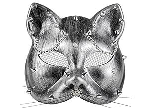 Boland 54512Ojo Máscara Steam Pussy, Disfraz, One Size