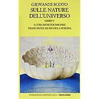 Sulle nature dell'universo. Testo latino a fronte: 5