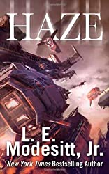 Haze by L. E. Modesitt (2010-04-27)