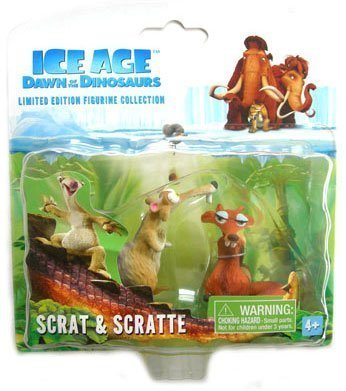 ice-age-3-dawn-of-the-dinosaurs-scrat-scratte-figure-set-by-20th-century-fox-english-manual