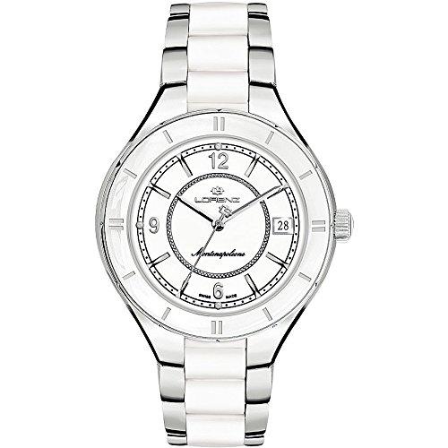 Reloj solo tiempo para mujer Lorenz montenapoleone. Casual Cod. 026860AA