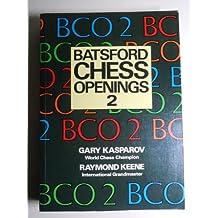 Batsford Chess Openings: No. 2