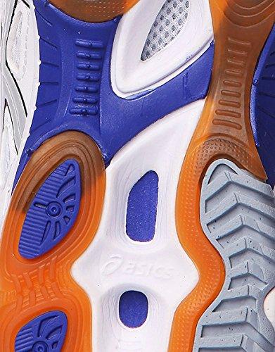 ASICS GEL-BEYOND Women's Chaussure Sport En Salle white