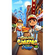 Subway Surfers: a No Cheats Guide to a 5 Million Points High Score (Tips and Tricks Unofficial Subway Surfers Guide)