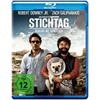 Stichtag  (inkl. Digital Copy) [Blu-ray]