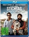 Stichtag  (inkl. Digital Copy) [Blu-ray]