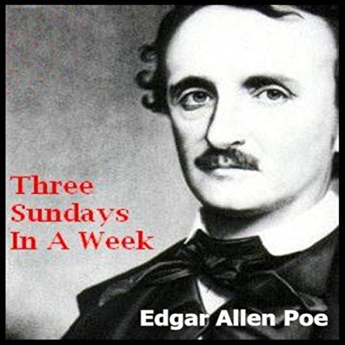 Three Sundays in a Week  Audiolibri
