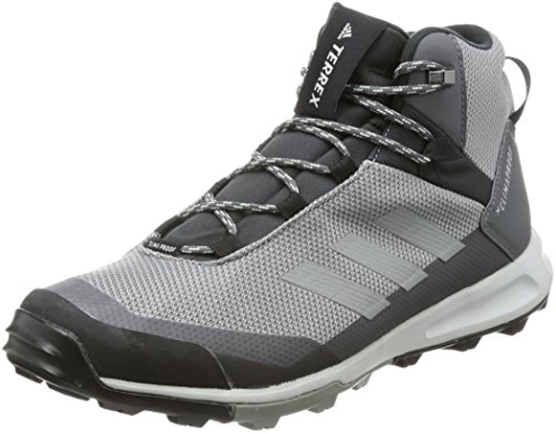 Adidas Terrex Tivid Mid Mid Mid CP, Stivali da Escursionismo Alti Uomo | Consegna veloce  899de1