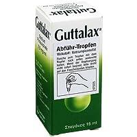 GUTTALAX Tropfen 15 ml Tropfen preisvergleich bei billige-tabletten.eu