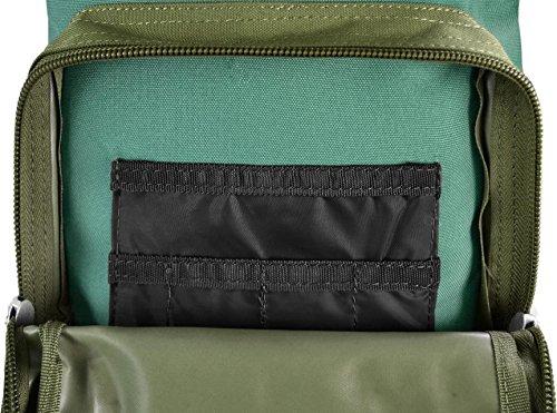 Assault Pack Rucksack, 50 Liter, mit vielen verschiedenen Taschen und Schlaufen Thayer
