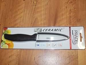 Couteau utilitaire céramique lame 10 cm