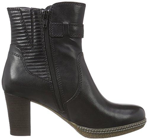 ... Gabor Shoes 32.874 Damen Kurzschaft Stiefel Schwarz (schwarz (Micro) 67)