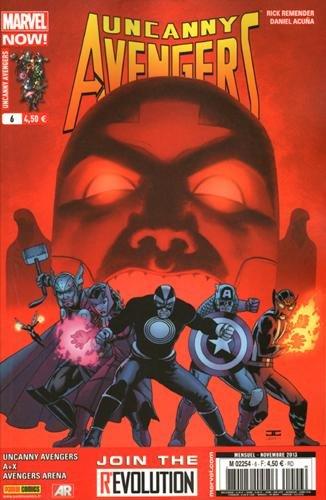 Uncanny avengers 06
