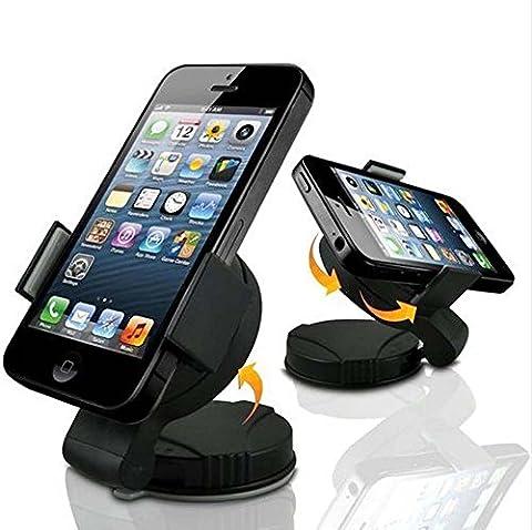 C63 ®-téléphone universel pour Pare-brise/tableau de bord pour téléphone Mobile