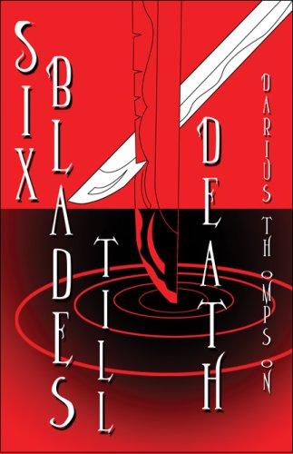 Six Blades Till Death Cover Image