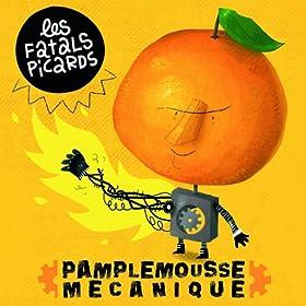 Pamplemousse M�canique