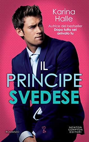 Il principe svedese di [Halle, Karina]