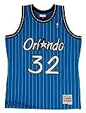 Shaquille O'Neal Orlando Magic Mitchell & Ness NBA Swingman HWC Jersey - Blue