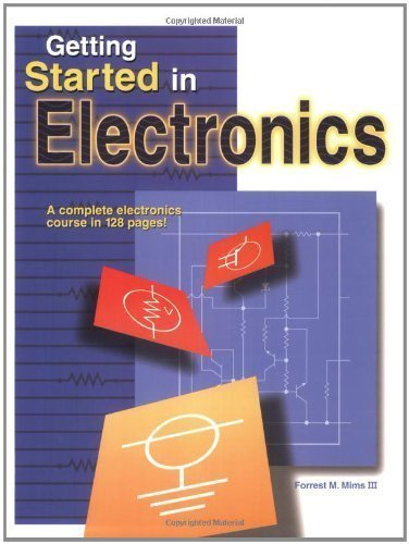 getting-started-in-electronics-edition-unknown-by-iii-forrest-m-mims-paperback2003e