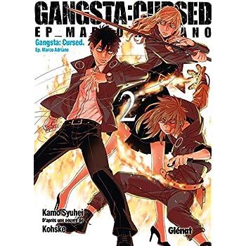Gangsta Cursed - Tome 02