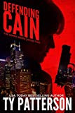Defending Cain: An Unputdownable Mystery Suspense Novel (Gemini Series of Thrillers Book 2) (English Edition)
