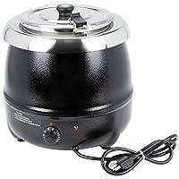 Commercial Soup kettle 10 Liters