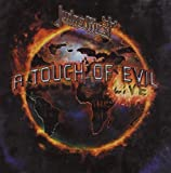 Judas Priest: A Touch of Evil-Live (Audio CD)