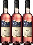 Lauffener Weingärtner Acolon Rosé 2017 Trocken (3 x 0.75 l)