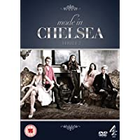 Made in Chelsea - Series 2 [DVD] by Rosie Fortescue