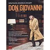 Mozart: Don Giovanni (Skovhus, Opolais, Petersen/Freiburger Barockorchester/Louis Langrée) [DVD] [2013] [NTSC] by Dmitri Tcherniakov
