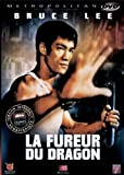 "Afficher ""Bruce Lee<br /> La fureur du dragon"""
