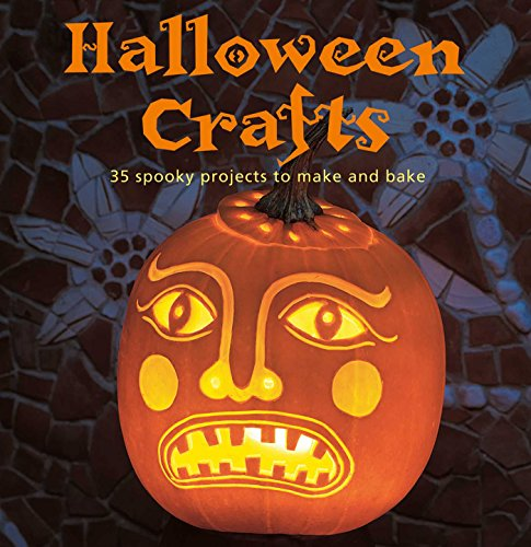 Halloween Crafts: 35 Spooky Projects to Make and (Crafts Halloween)