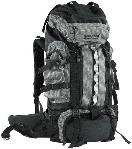 Semptec Urban Survival Technology Wanderrucksack: Trekking-Rucksack mit Aluminium-Rahmen, 70 Liter (Reiserucksack)