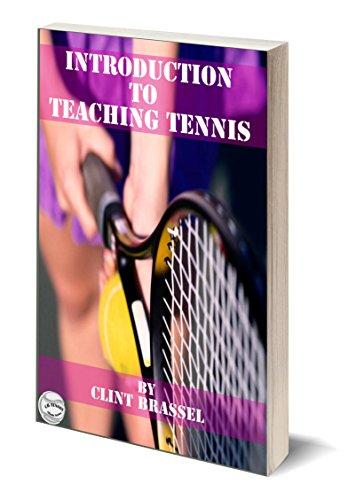 Libro PDF Gratis Introduction to Teaching Tennis (CB Tennis eBook Series 6)
