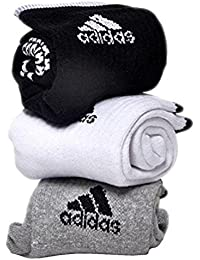 JookarDeal Set of 3 Pairs Ankle Length cotton Socks - ( Free Size , Unisex )