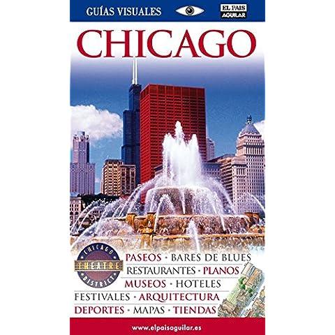 CHICAGO GUIAS VISUALES 2012